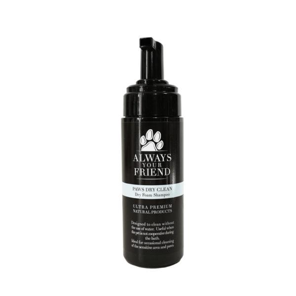 PIMP MY PET Always Your Friend Shampoo a secco per cani