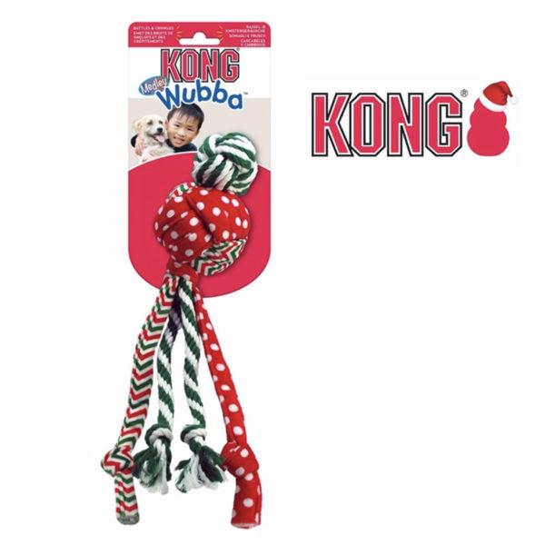 PIMP MY PET KONG Wubba Natale