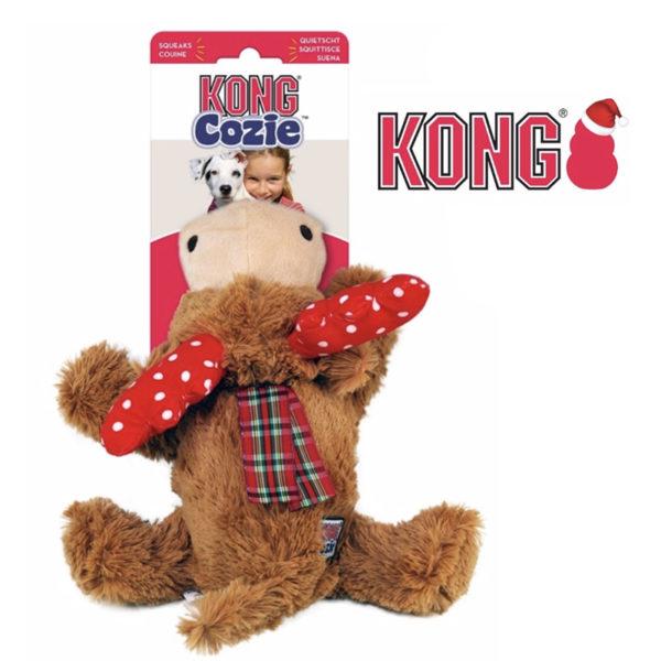 PIMP MY PET KONG Peluche Cozie per cani Natale