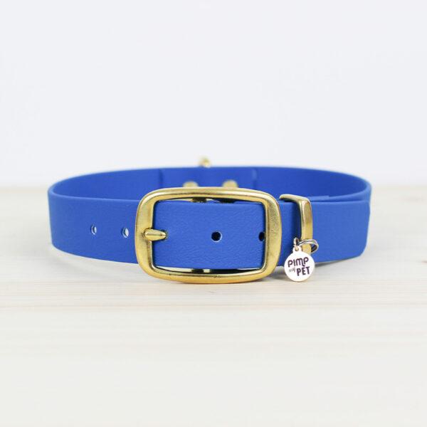 PIMP MY PET Collare Biothane per cani